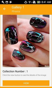 Shatter Nail Polish screenshot 1