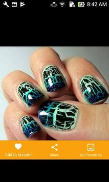 Shatter Nail Polish screenshot 8