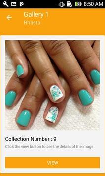Simple Nail Polish screenshot 1
