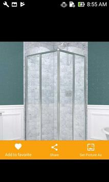Square Shower Cubicles screenshot 5