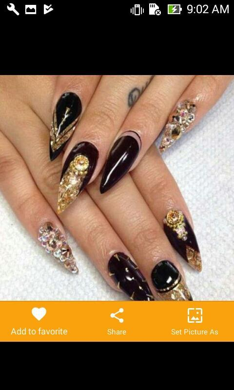 Trending Nail Polish APK Download - Free Lifestyle APP for Android ...