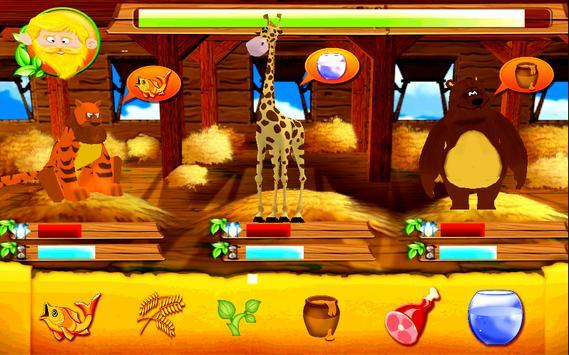 Biblijni Bohaterowie - Noe screenshot 5