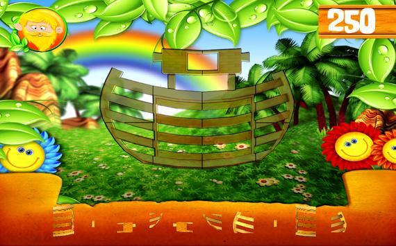 Biblijni Bohaterowie - Noe screenshot 1