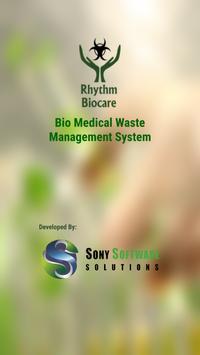 Rhythm Biocare poster