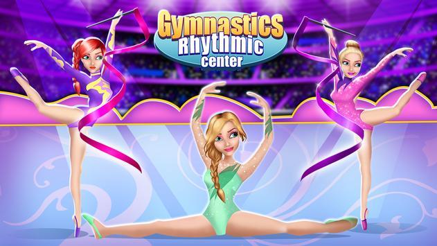 Rhythmic Gymnastics Training Center screenshot 3
