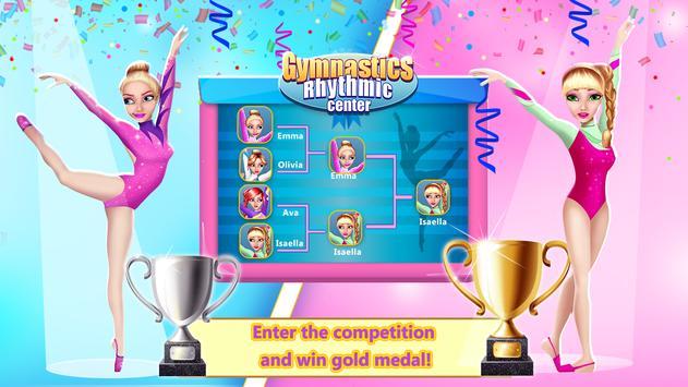 Rhythmic Gymnastics Training Center screenshot 2