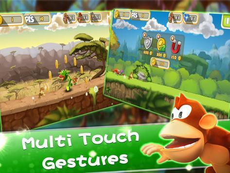 Greedy Monkey screenshot 10