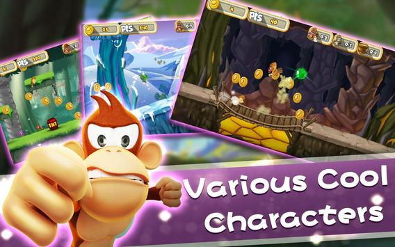 Greedy Monkey screenshot 2