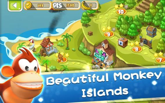 Greedy Monkey screenshot 3