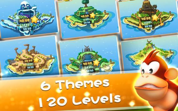Greedy Monkey screenshot 4