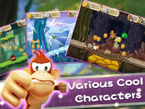 Greedy Monkey screenshot 7
