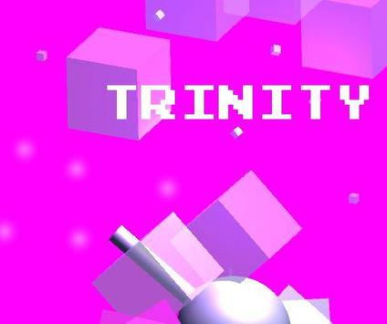 Trinity poster