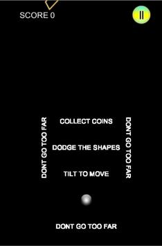 Shape Dodge screenshot 2