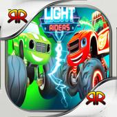 Blaze Monster Return Light Race icon