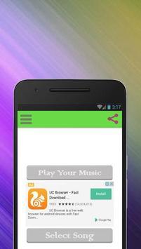 Mc Bin Laden Música App y MP3 poster