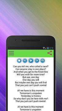 Mc Bin Laden Música App y MP3 apk screenshot