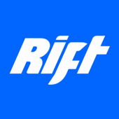 Rift - Social Network icon