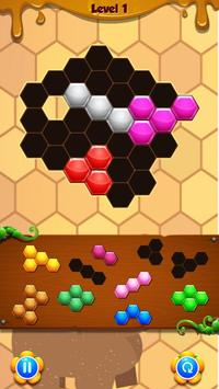 Hexa Bear Party screenshot 2