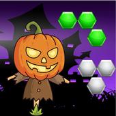 Hexa Halloween Day icon