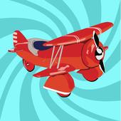 Plane Battle - Scroller Game icon