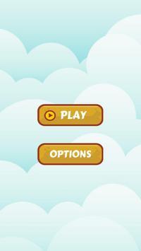 Plane Battle - Scroller Game poster