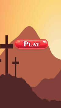 Prayer Time Bubble Shooter poster