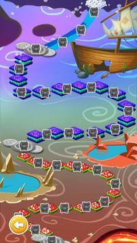 Sweet Candy Match screenshot 1