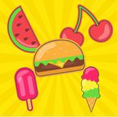 Tasty Match Food icon