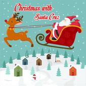 Christmas with Santa Cruz icon
