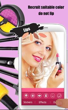 You MakeUp Face Styles screenshot 9