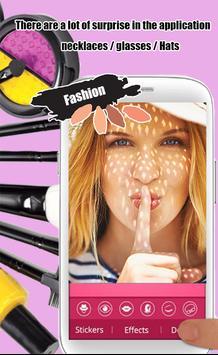 You MakeUp Face Styles screenshot 20