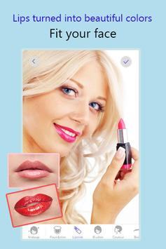 You Makeup Face Maker 截圖 7
