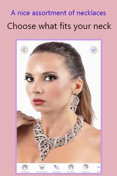 You Makeup Face Maker 截圖 5