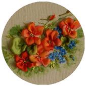 Ribbon Embroidery Tutorials icon