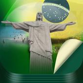 Rio De Janeiro Wallpaper icon