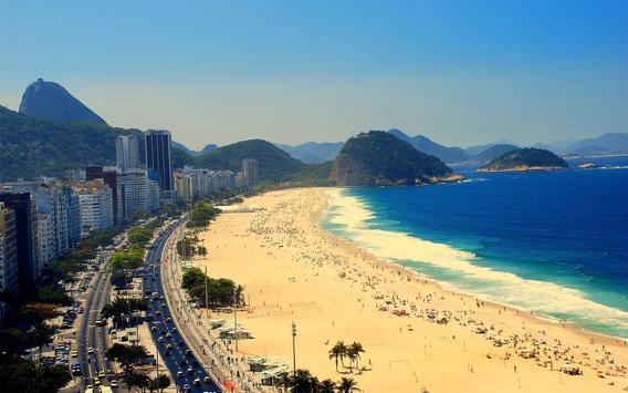 Rio De Janeiro Wallpaper screenshot 6