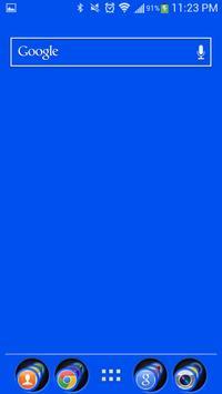 Cobalt Theme screenshot 6