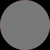 Gray Theme Nova icon