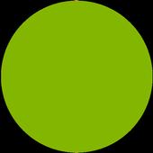 Green Theme icon