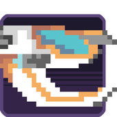 Pixel Space Shooter! icon