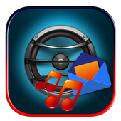 Ringtones And Notification Sounds For Text Message icon