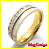 Ring Design Idea icon