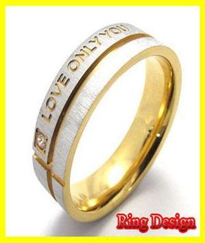 Ring Design Idea apk screenshot