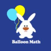 Balloon Math иконка