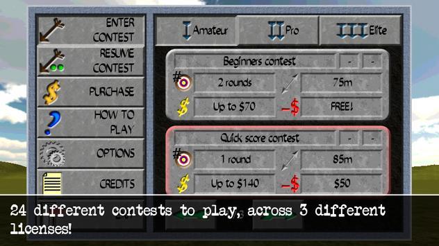 Archer apk screenshot
