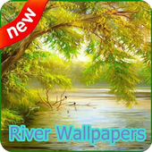 River Wallpapers icon