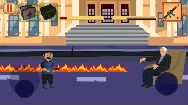 Şahin Dayı vs Feto apk screenshot