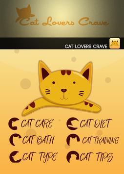Siamese Cats Adoption Resource poster