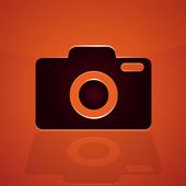 Photo Shoots & Camera Lenses icon