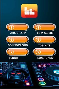 Best EDM Techno & Dance Radio apk screenshot